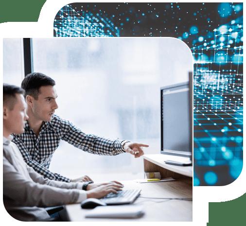 Blockchain-bases solutions